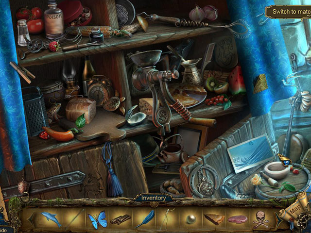 Mystery Tales: The Lost Hope large screenshot