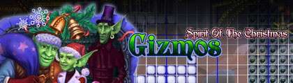 Gizmos: Spirit Of The Christmas screenshot