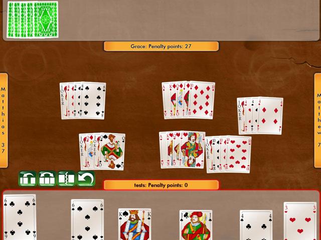 Absolute Rummy Pro large screenshot