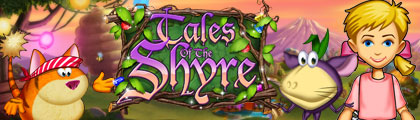 Tales of the Shyre screenshot