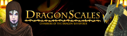 DragonScales - Chambers of the Dragon Whisperer screenshot
