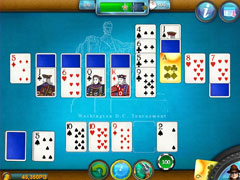 Royal Flush Solitaire thumb 3