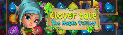 Clover Tale - The Magic Valley screenshot