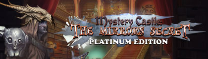 Mystery Castle: The Mirror's Secret Platinum Edition screenshot