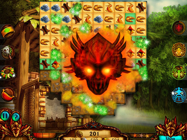 Legend of Maya large screenshot