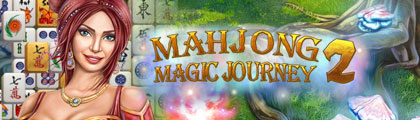 Mahjong Magic Journey 2 screenshot