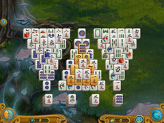 Mahjong Magic Journey 2 thumb 1