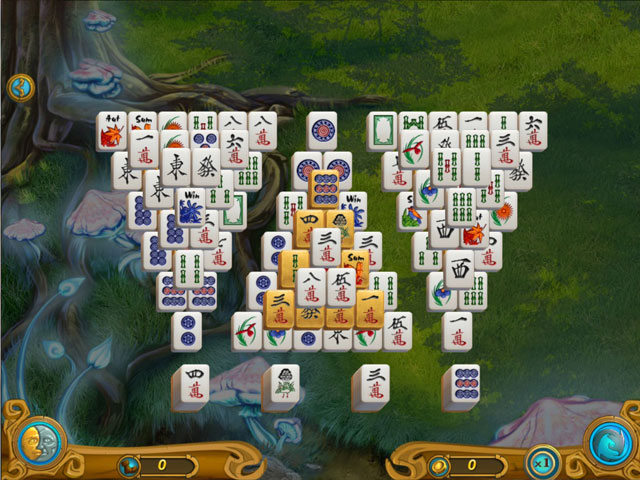 Mahjong Magic Journey 2 large screenshot