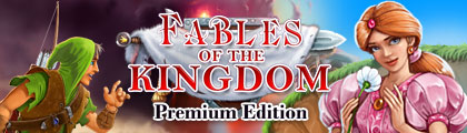 Fables of the Kingdom Premium Edition screenshot
