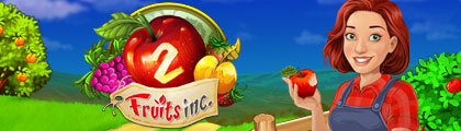 Fruits Inc 2 screenshot