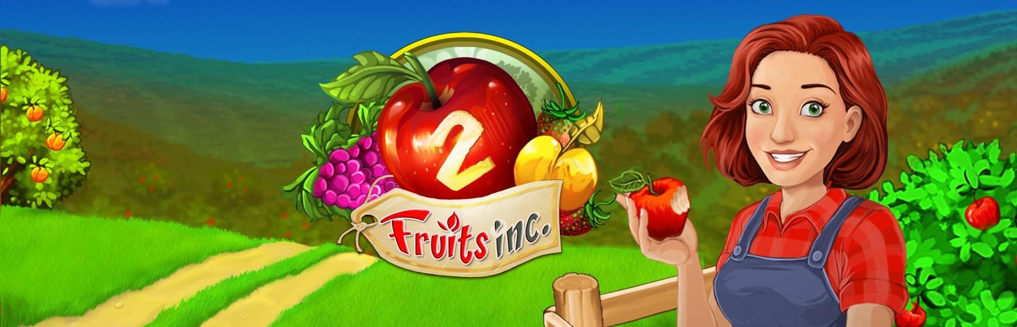 Fruits Inc 2