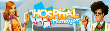 Hospital Manager screenshot