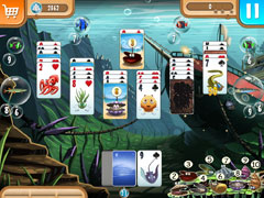 Atlantic Quest Solitaire thumb 1