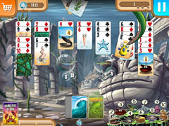 Atlantic Quest Solitaire thumb 3