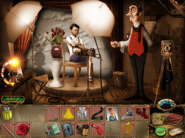 Mortimer Beckett Super Pack large screenshot