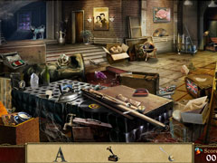 Detective Mystery - Hidden Object Collection thumb 3