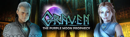 Graven - The Purple Moon Prophecy screenshot