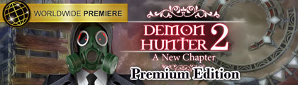 Demon Hunter 2: New Chapter Premium Edition screenshot