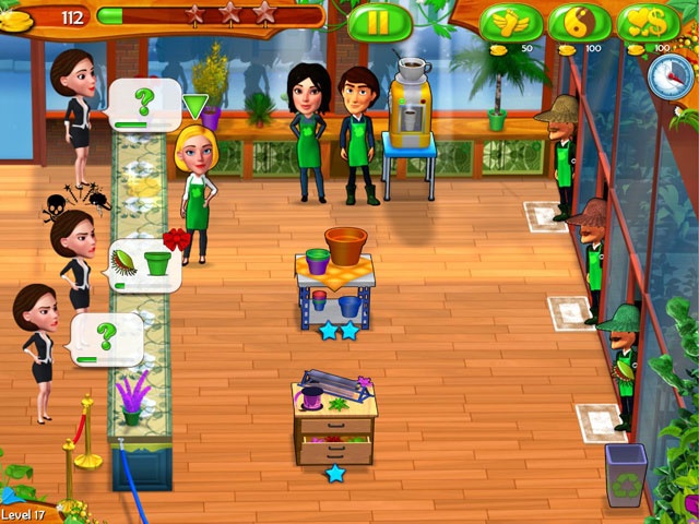 Garden Shop large screenshot