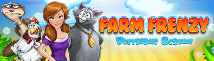 Farm Frenzy: Hurricane Season screenshot