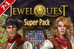 Download Jewel Quest Super Pack Game