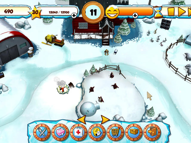 My Arctic Farm large screenshot