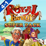 Royal Envoy Super Pack