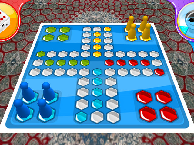 Ludo Master large screenshot