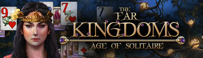 The Far Kingdoms - Age of Solitaire screenshot