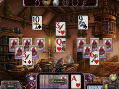 The Far Kingdoms - Age of Solitaire thumb 1