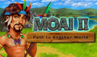 Download MOAI 2: Path to Another World Game