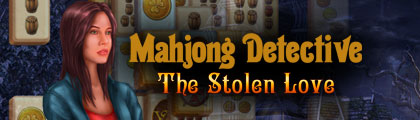 Mahjong Detective - The Stolen Love screenshot