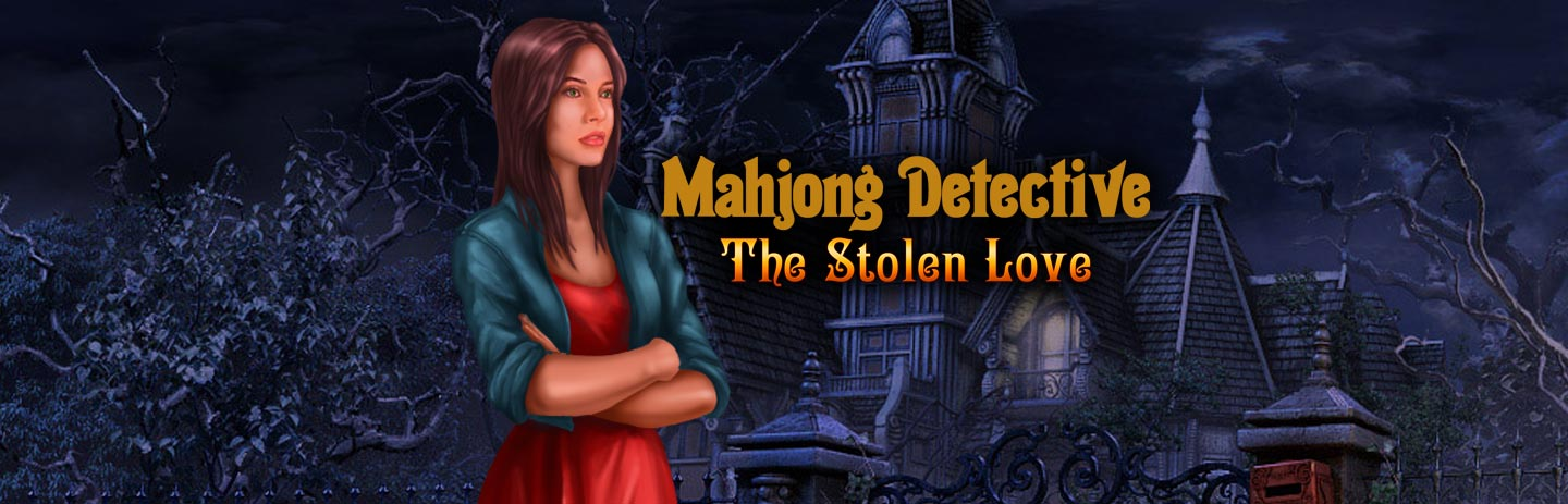 Mahjong Detective - The Stolen Love