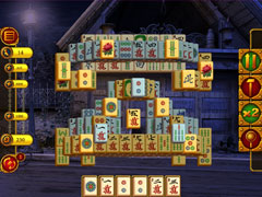 Mahjong Detective - The Stolen Love thumb 1