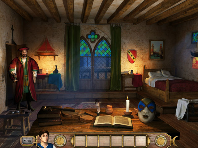 The Travels of Marco Polo large screenshot