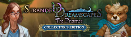 Stranded Dreamscapes: The Prisoner Collector's Edition screenshot