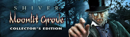 Shiver: Moonlit Grove Collector's Edition screenshot
