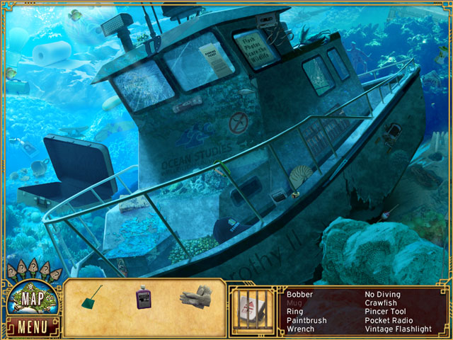 Marooned Bundle 2 in 1 large screenshot