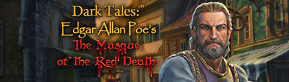 Dark Tales: Edgar Allan Poes The Masque of the Red Death screenshot