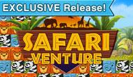 Download Safari Venture Game