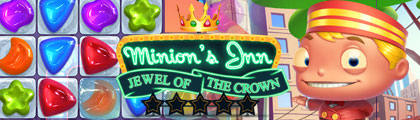 Minion's Inn: Jewel of the Crown screenshot