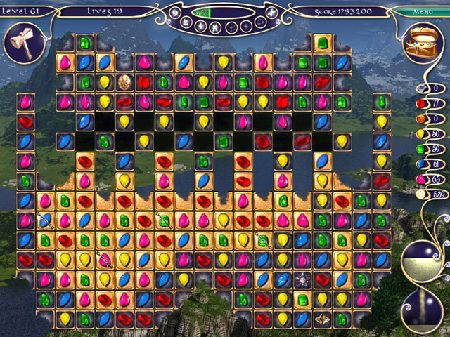 Jewel Match Super Pack large screenshot