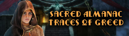 Sacred Almanac: Traces of Greed screenshot