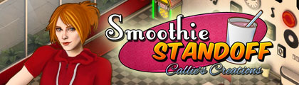 Smoothie Standoff - Callie's Creations screenshot