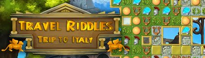 Travel Riddles: Trip to Italy screenshot