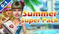 Download Summer Super Pack Game