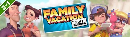 Family Vacation 2-in-1 Bundle screenshot