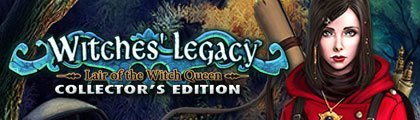Witches Legacy: Lair of the Witch Queen Collector's Edition screenshot