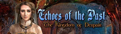 Echoes of the Past: The Kingdom of Despair screenshot