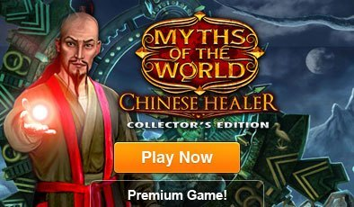Myths of the World: Chinese Healer CE